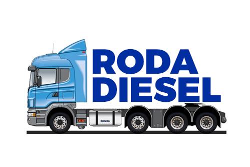 roda diesel