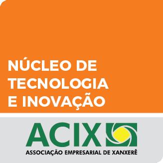 LOGO NUCLEOS TECNOLOGIA E INOVACAO