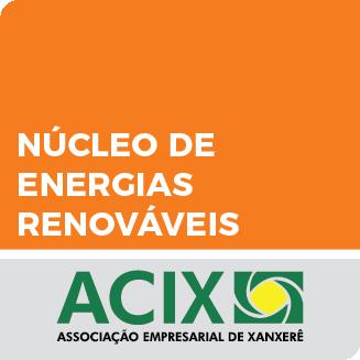 LOGO NUCLEO ENERGIAS RENOVAVEIS