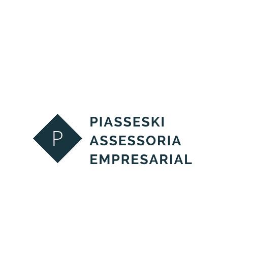 Piasseski Assessoria Empresarial Logotipo
